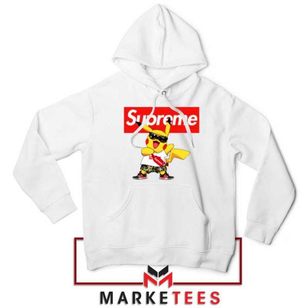 Pokemon Supreme Hoodie