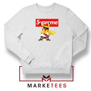 Pokemon Supreme Sweatshirt