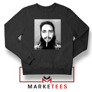 Post Malone Cigarette Sweatshirt