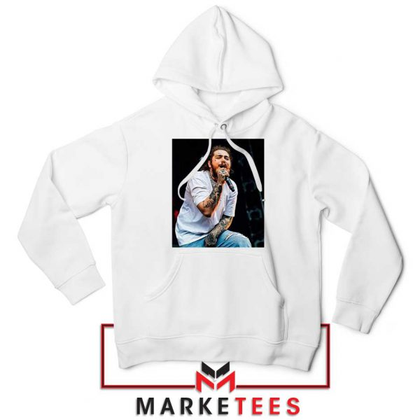 Post Malone Concert Hoodie