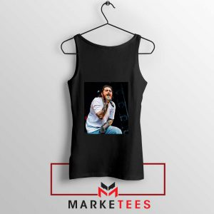 Post Malone Concert Tank Top