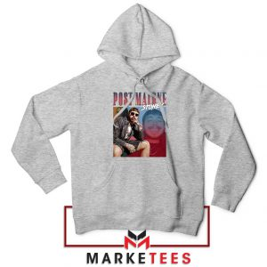 Post Malone Hollywood Bleeding Hoodie