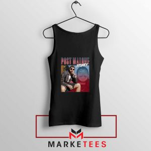 Post Malone Hollywood Bleeding Tank Top