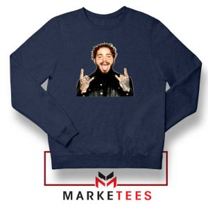 Post Malone Stoney Sweater
