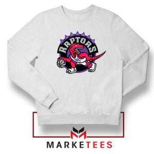 Raptors Heat NBA Sweater