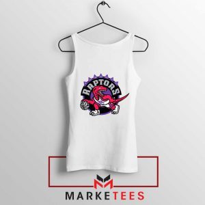 Raptors Heat NBA Tank Top