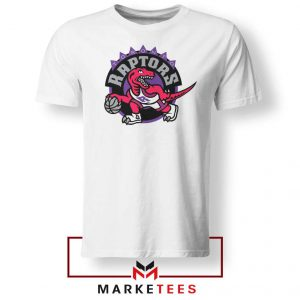 Raptors Heat NBA Tee Shirt