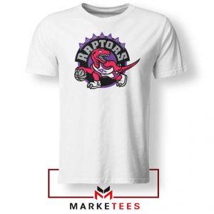 Raptors Heat NBA Tee Shirt