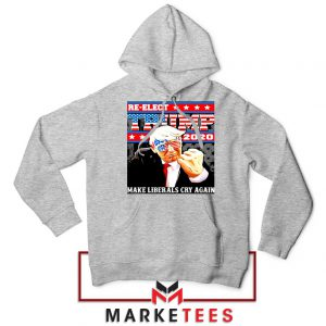 Reelect Donald Trump 2020 Hoodie