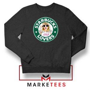 Starbuck Taylor Swift Parody Sweatshirt