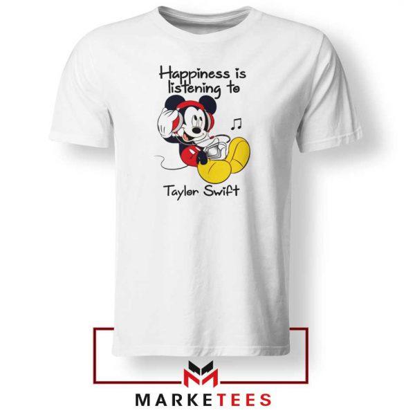 Swift Mickey Mouse Tee Shirt