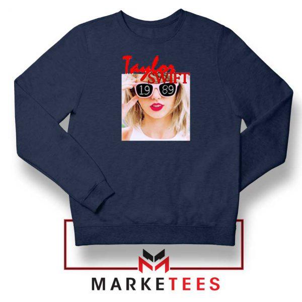 Taylor Swift 1989 Album Sweater