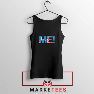 Taylor Swift Albums Signature Tank Top