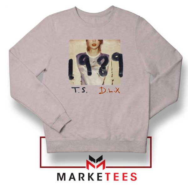Taylor Swift Deluxe 1989 Sweater