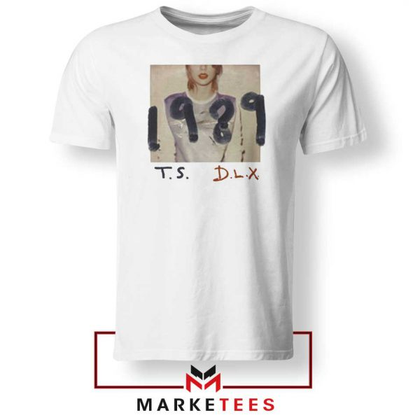 Taylor Swift Deluxe 1989 Tee Shirt