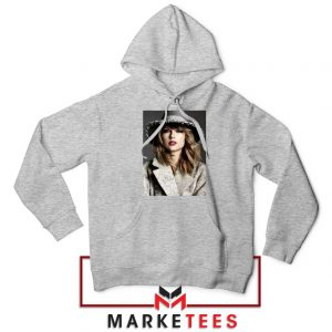 Taylor Swift Graphic Hoodie