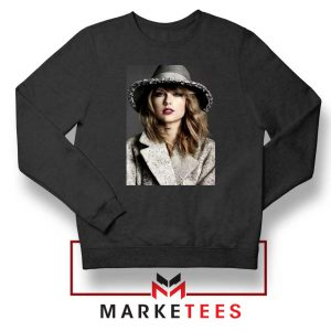 Taylor Swift Graphic Sweater
