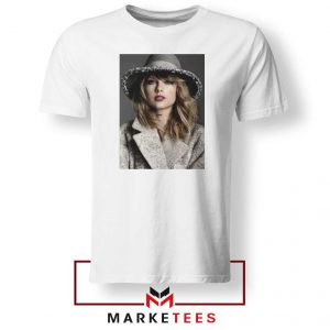 Taylor Swift Graphic Tee Shirt