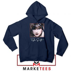 Taylor Swift Signature Hoodie