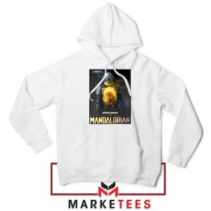 The Child Boba Star Hoodie