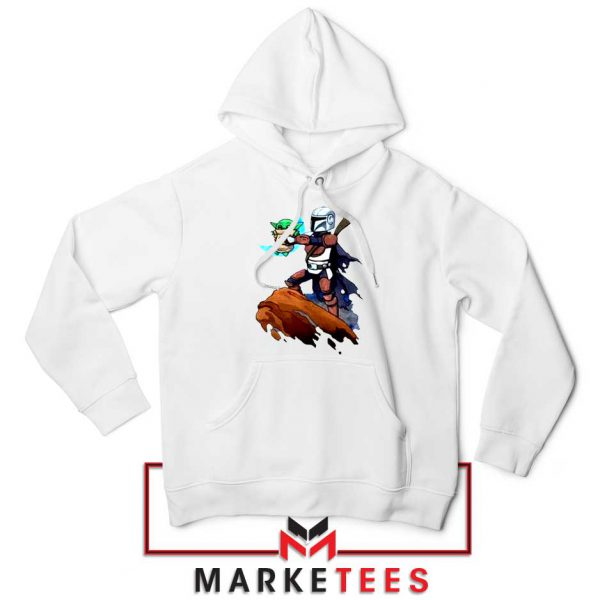 The Child Lion King Simba Hoodie