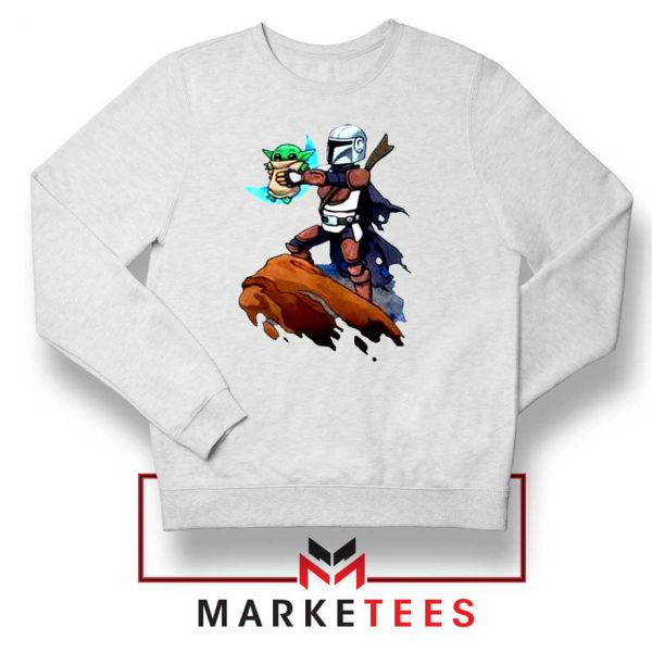 The Child Lion King Simba Sweatshirt