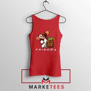 The Child and Gremlins Tank Top