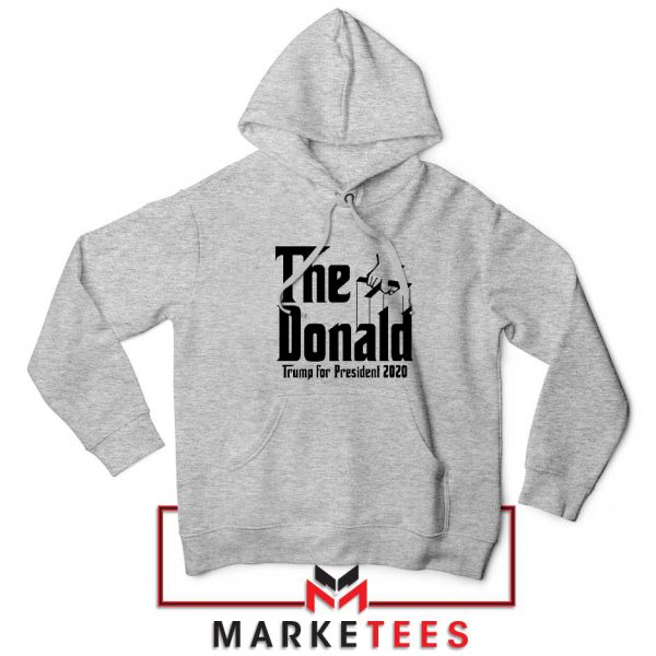 The Donald Trump Hoodie
