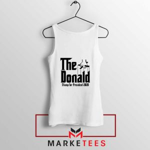 The Donald Trump Tank Top