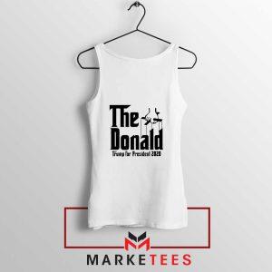 The Donald Trump Tank Top