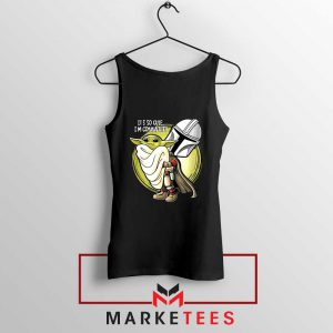 The Mandalorian Hug The Child Tank Top