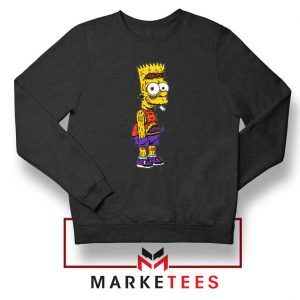 The Scary Bart Sweater