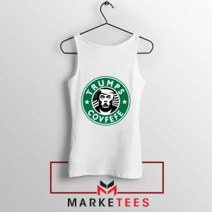 Trump Covfefe Tank Top