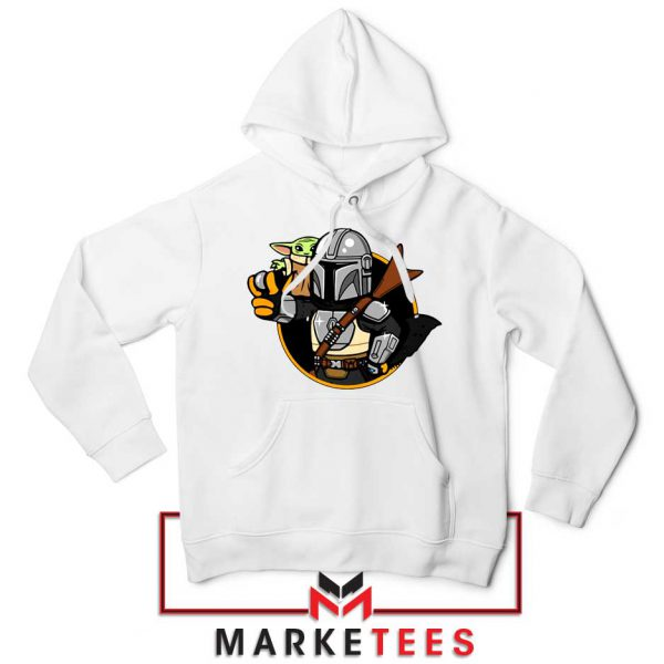 Vault Mando The Child Hoodie