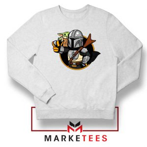 Vault Mando The Child Sweatshirt