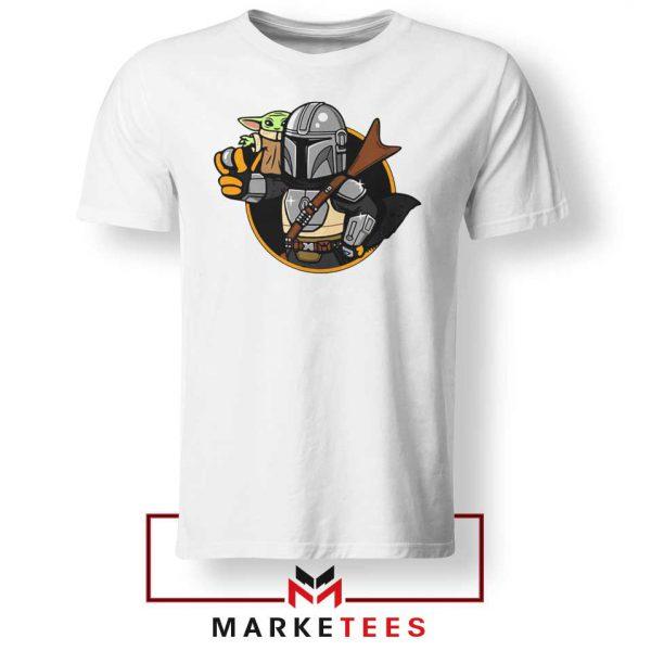 Vault Mando The Child Tee Shirt