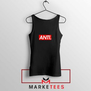 Anti Albumn Supreme Parody Tank Top