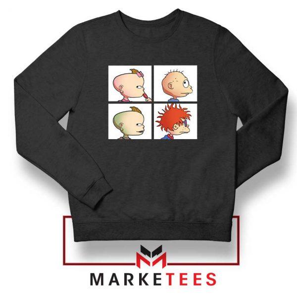 Baby Days Rugrats Sweatshirt