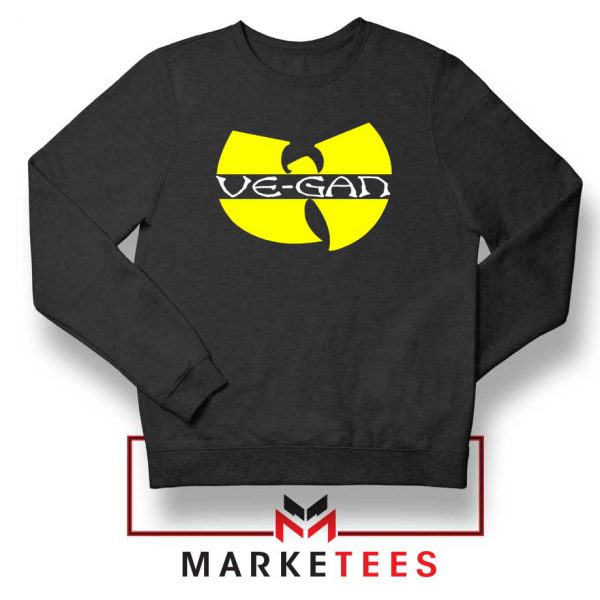 Best Vegan Wu Tang Clan Sweatshirt