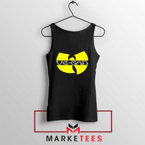 Best Vegan Wu Tang Clan Tank Top