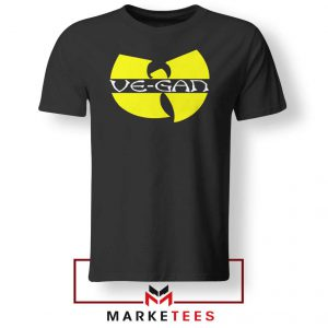 Best Vegan Wu Tang Clan Tshirt