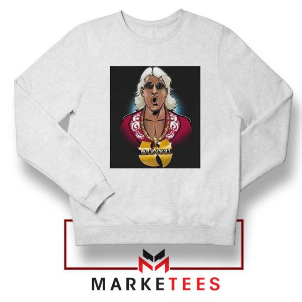 Best Wuuuu Tang Rapper Sweatshirt