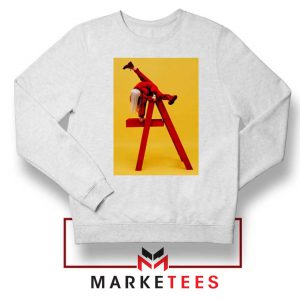 Billie Eilish Graphic Music Sweater