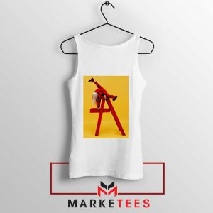 Billie Eilish Graphic Music Tank Top