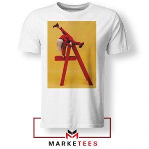 Billie Eilish Graphic Music Tee Shirt