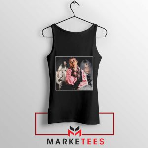 Billie Eilish Music Concert Tank Top