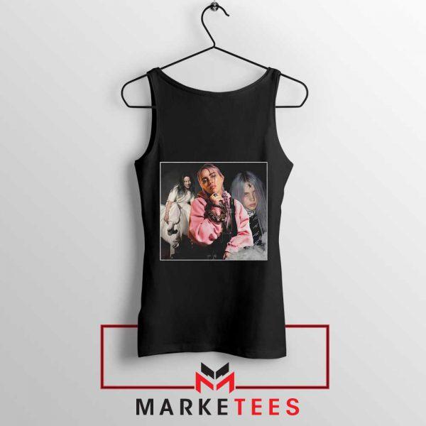 Billie Eilish Music Concert Tank Top