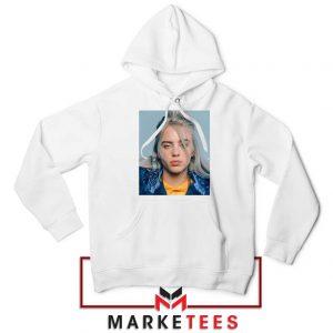 Buy Billie Eilish Music Star Hoodie