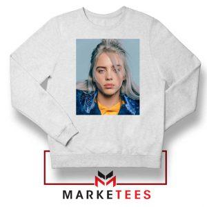 Buy Billie Eilish Music Star Sweatshirt