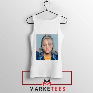 Buy Billie Eilish Music Star Tank Top